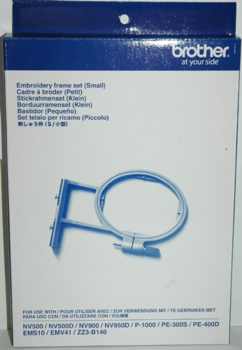 Brother EF61 Embroidery Hoop / Frame